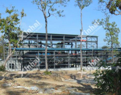 云南铜矿选矿项目案例